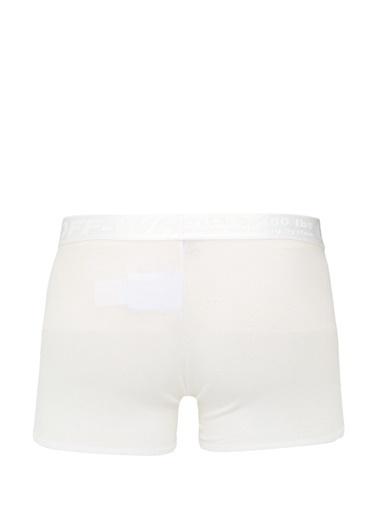 Off-White Boxer Beyaz